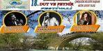 Dut ve Peynir festivaline 24 saat ulaşım imkanı