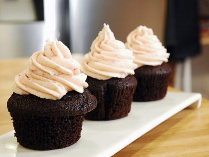 Muzlu mini pasta nasıl yapılır?