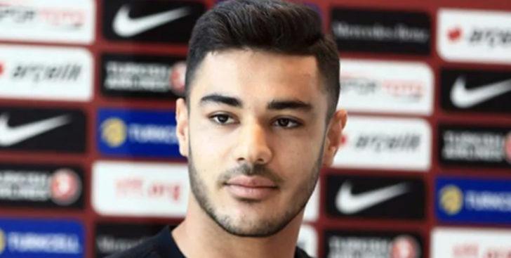 Schalke 04, Ozan Kabak'ı resmen açıkladı!