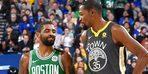 NBA'e damga vuran transferler