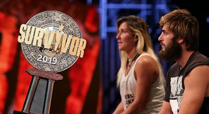 Survivor şampiyonu kim oldu? Survivor 2019 Türkiye finalini kim kazandı?