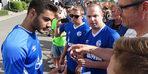 Schalke04'te Ozan Kabak rüzgarı