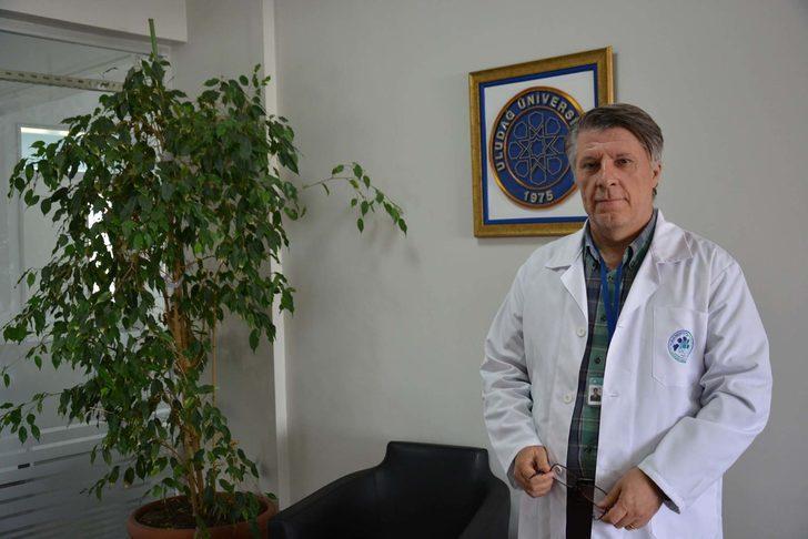 Картинки по запросу Bursa Uludağ Üniversitesi (BUÜ) Besin Hijyeni ve Teknolojisi Anabilim Dalı Öğretim Üyesi Prof. Dr. Mustafa Tayar
