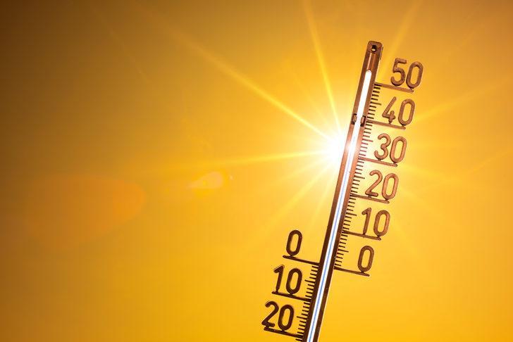 ABD sıcaktan kavruluyor! New York'ta acil durum ilan edildi