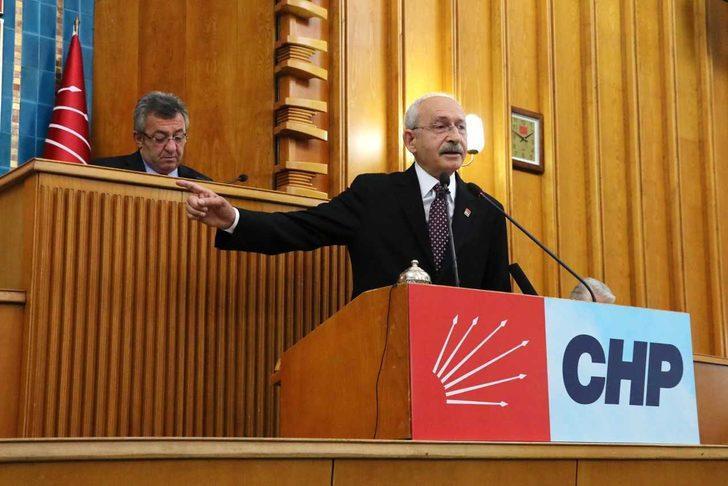 Kılıçdaroğlu: Millet tarafsız cumhurbaşkanından yanadır