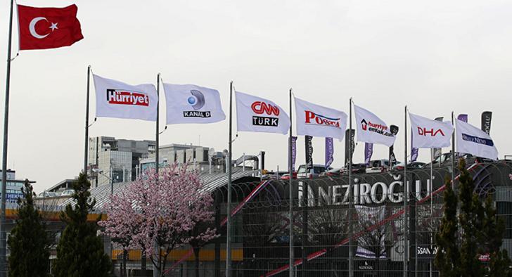 'Demirören Medya Grubu satılıyor' iddiasına açıklama!