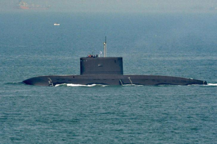 Rus denizaltı faciasında her şey sır kalacak!