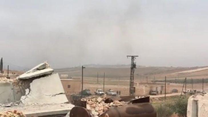 El Bab'dan son fotoğraf yürek burktu: En acı onur