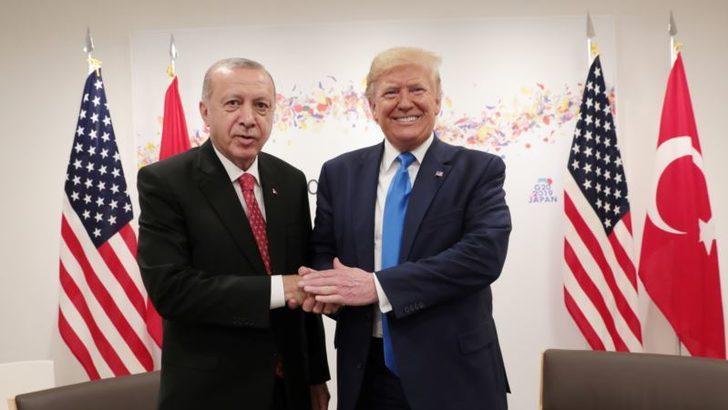 WSJ: 'Erdoğan ABD Başkanı'na Koşulları Dikte Ediyor'