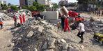 Mersin'de olası afet tatbikatı