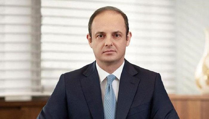 Son dakika! Merkez Bankası Başkanı Murat Çetinkaya görevden alındı
