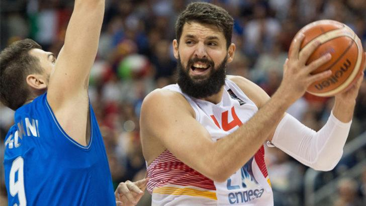 Barcelona NBA'den Nikola Mirotic'i transfer etti
