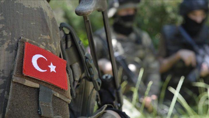 Son dakika: Milli Savunma Bakanlığı acı haberi duyurdu: 2 asker şehit, 5 asker yaralı