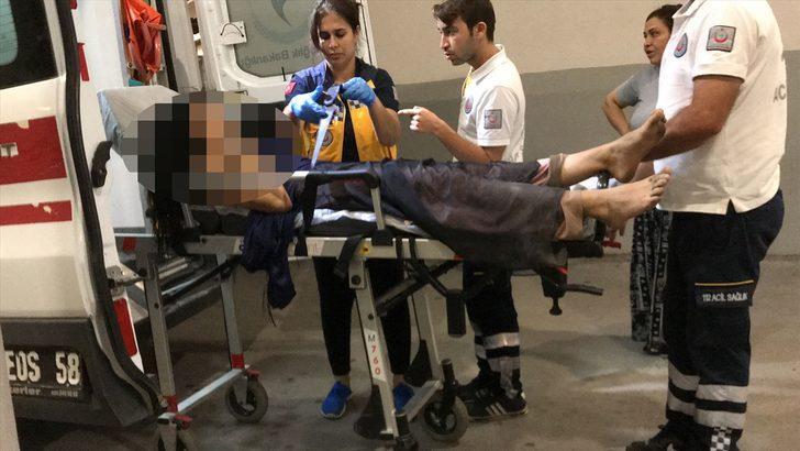 Adana'da kaçırılan genç kız mısır tarlasında bulundu
