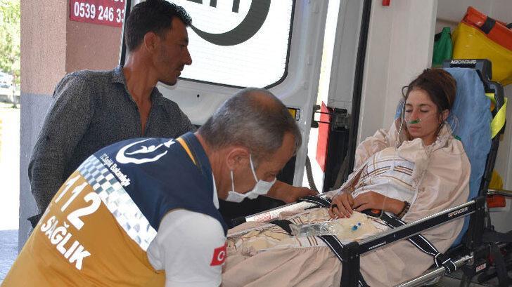 Sivas'ta tarım ilacı alarmı! İşçiler hastaneye koştu