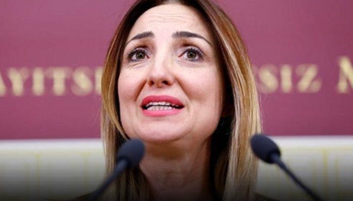Aylin Nazlıaka'ya mahkemeden kötü haber