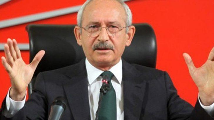 Kılıçdaroğlu: Ülkesini seven bu anayasa değişikliğine karşı çıkmalıdır