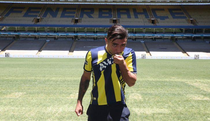 Fenerbahçe'de Allahyar gelişmesi! Geri dönüyor