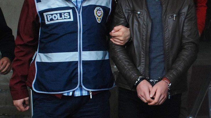DEAŞ elebaşı Bağdadi'nin yakın akrabalarından 4 kişi tutuklandı!
