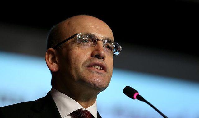 Mehmet Şimşek kimdir?