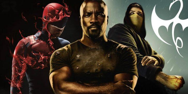 Marvel, Netflix dizilerinin kostümlerini açık artırmaya çıkarıyor