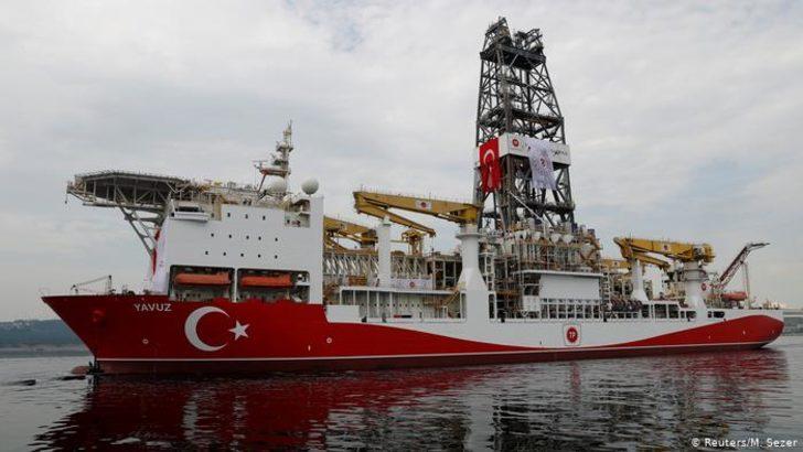 Çavuşoğlu: İş birliği sağlanmazsa Kıbrıs'taki faaliyetlerimiz sürecek