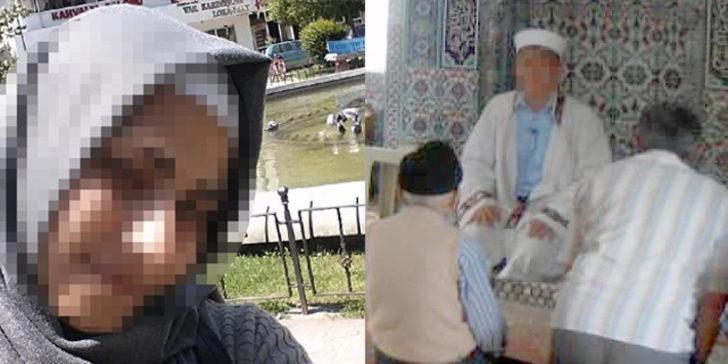 Camiye gelmeyince ortaya çıktı! Evli imam, genç kızla kayıplara karıştı