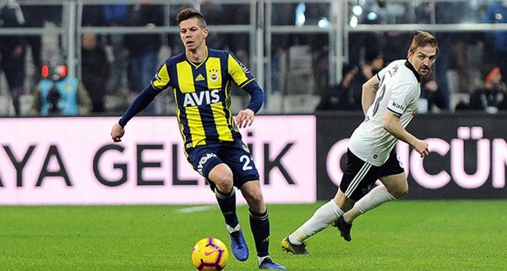 Fenerbahçeli yıldız Miha Zajc ülkesine döndü!