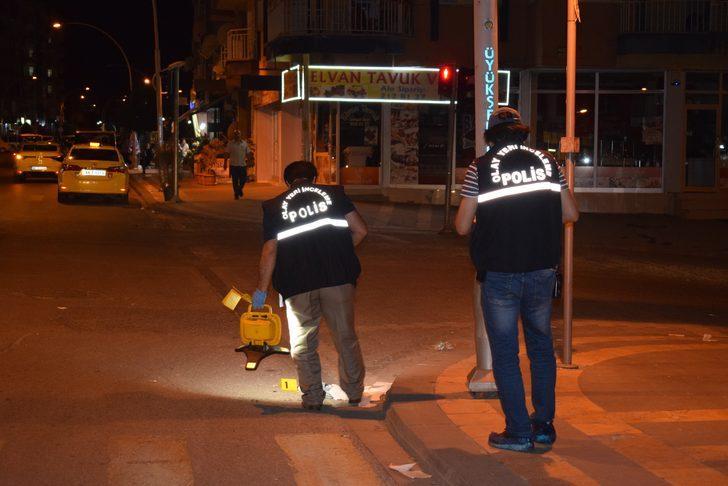 Malatya'da bıçaklı kavga: Yaralılar var