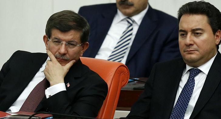Anketçi Mehmet Ali Kulat'tan Ahmet Davutoğlu ve Ali Babacan iddialarına açıklama