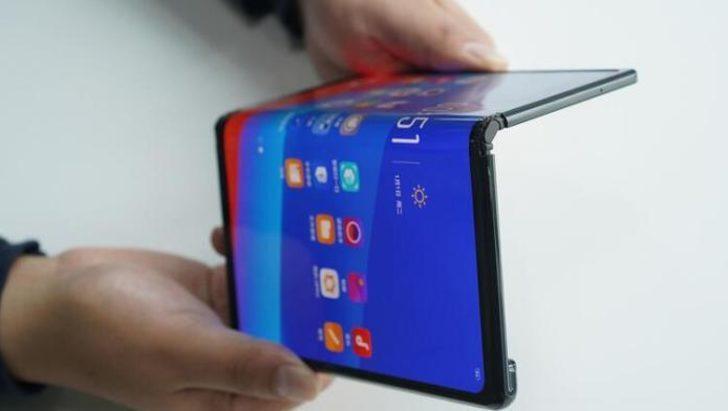 Huawei Mate X için pazar çalışmalarına başlandı