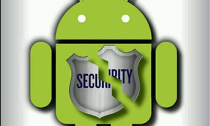 Android tabanlı uygulamaların veri hırsızlığı için üretildiği ortaya çıktı