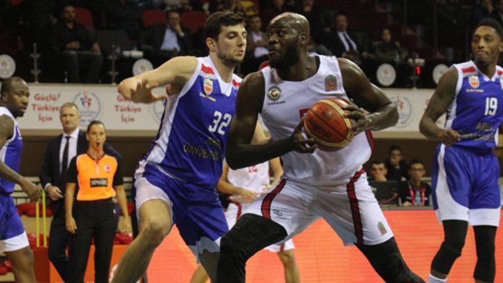 Fenerbahçe Beko, Berkay Candan'ı kadrosuna kattı