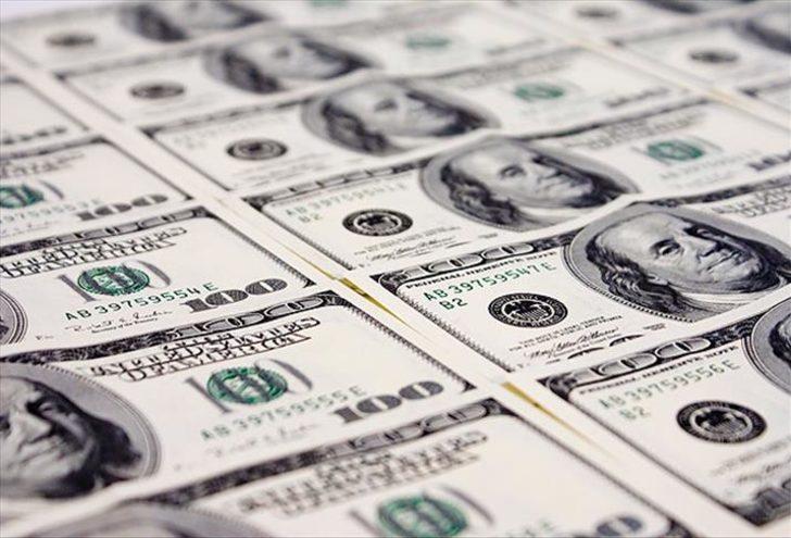 Dolar kuru 16 Ekim: Bugün dolar kuru kaç TL?