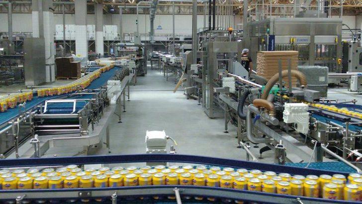 İSO İkinci 500 büyük sanayi kuruluşları belli oldu