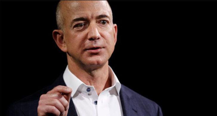 Dr. Ercan Varlıbaş: Jeff Bezos'un bize borcu var