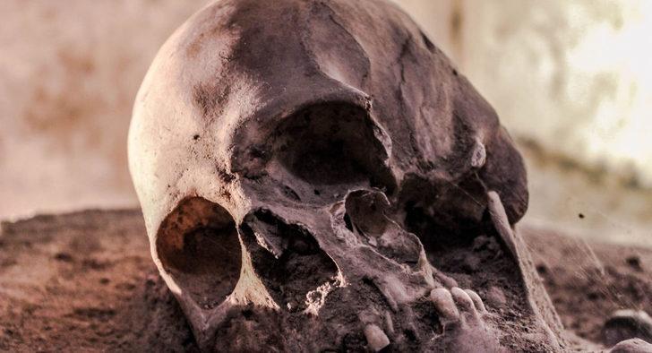 En eski insanların kalıntıları bulundu