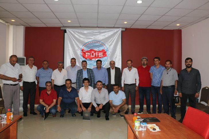 Van TSO ve PÜİS işbirliğinde istişare toplantısı