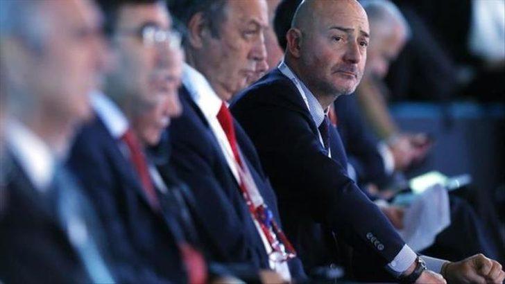 Ferit Şahenk CEO oldu