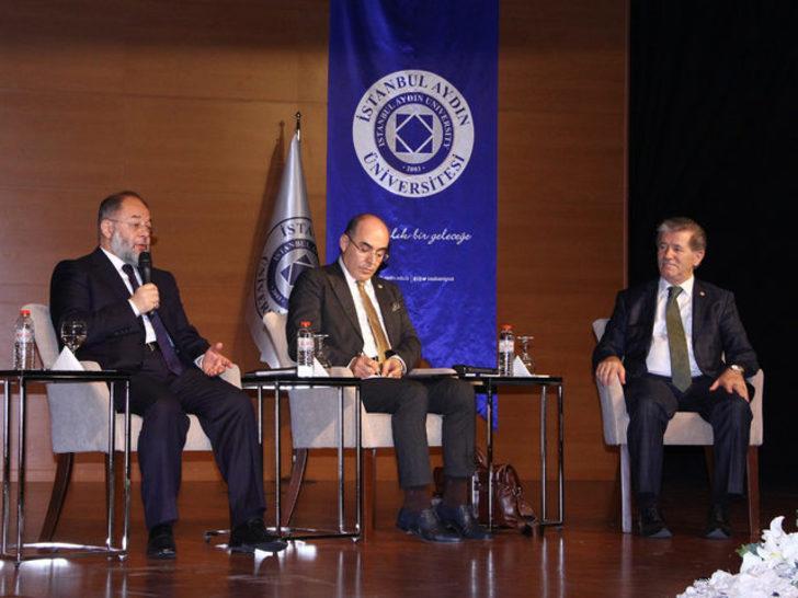 Recep Akdağ: 15 Temmuz'da gençlerimiz büyük bir kahramanlık gösterdi