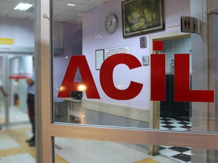 Adana'da metil alkol zehirlenmesinden 1 kişi hayatını kaybetti
