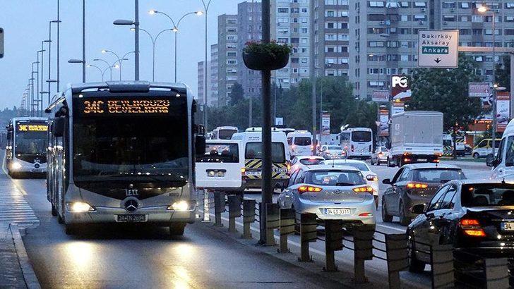 Son dakika! İstanbul'da 15 Temmuz'da ulaşım ücretsiz