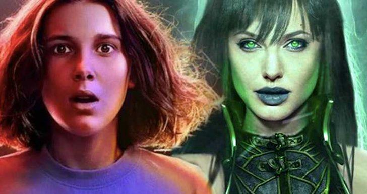 Marvel'ın yeni projesi The Eternals'ın kadrosu şekilleniyor