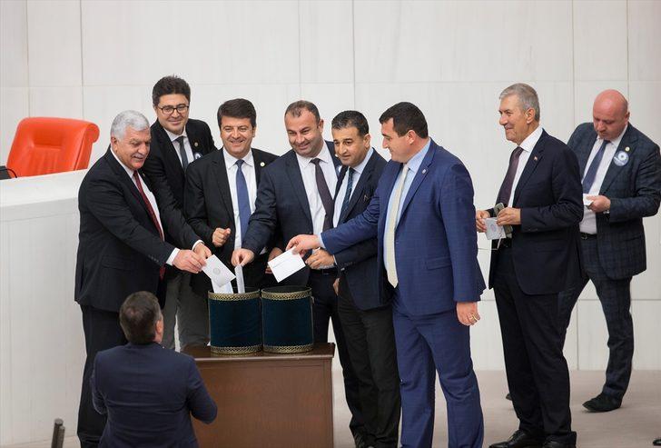 Son dakika: RTÜK'ün 3 yeni üyesi belli oldu! AK Parti, CHP ve HDP'den birer isim