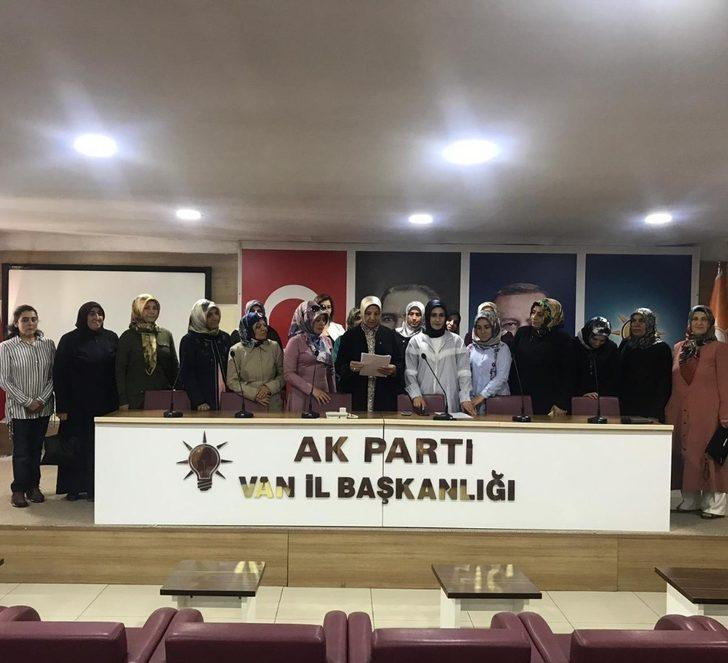 AK Parti'den 'Srebrenitsa Soykırımı' açıklaması