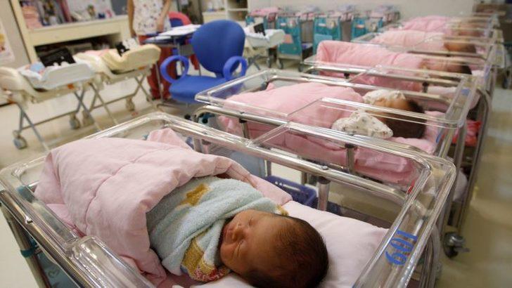 ABD'de Tüp Bebek Skandalında Davalar Peş Peşe
