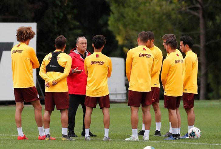 Galatasaray, Leipzig ile özel maç yapacak