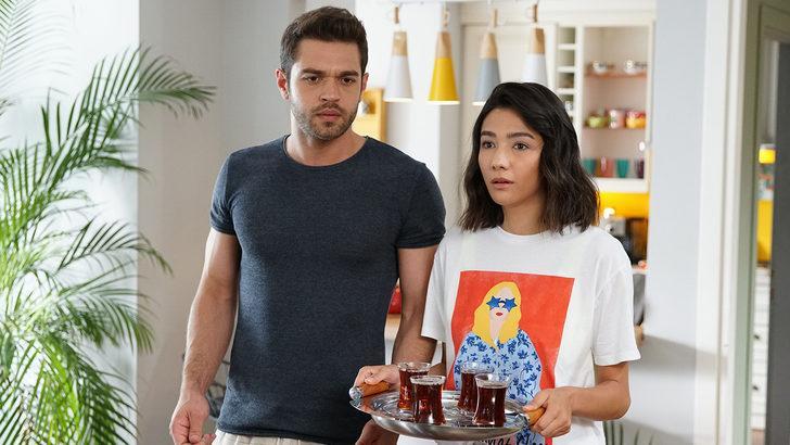 Her Yerde Sen dizisine yeni oyuncu! Selin'in babası Semih'i kim oynuyor?