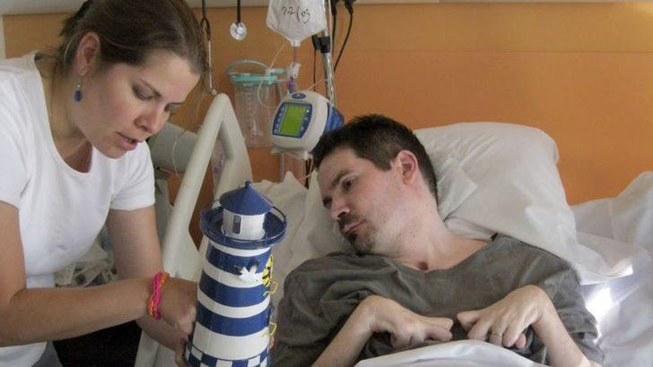 Fransa'da 'Ötenazi' Restleşmesi Bitti: Vincent Lambert Öldü