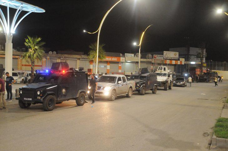 GÜNCELLEME-Şırnak'ta terör saldırısı